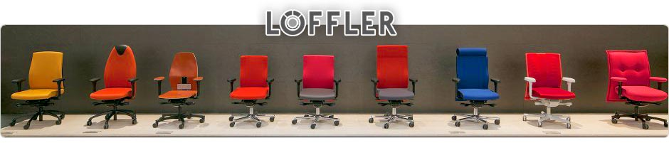 Stühle von Löffler